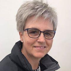 Judi Jørgensen