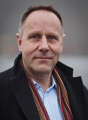 Michael Lichtenberg Crone